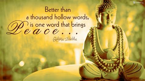 Images With Quotes Lord Buddha Wallpapers With Quotes Gallery