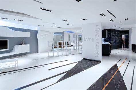 snaidero usa showroom  giorgio borruso design  york