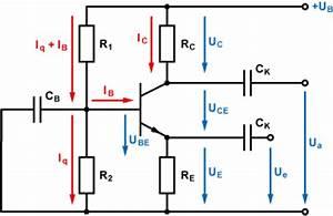 Transistor Als Schalter Berechnen : basisschaltung ~ Themetempest.com Abrechnung