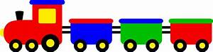 Toy Trains Clipart | Clipart Panda - Free Clipart Images
