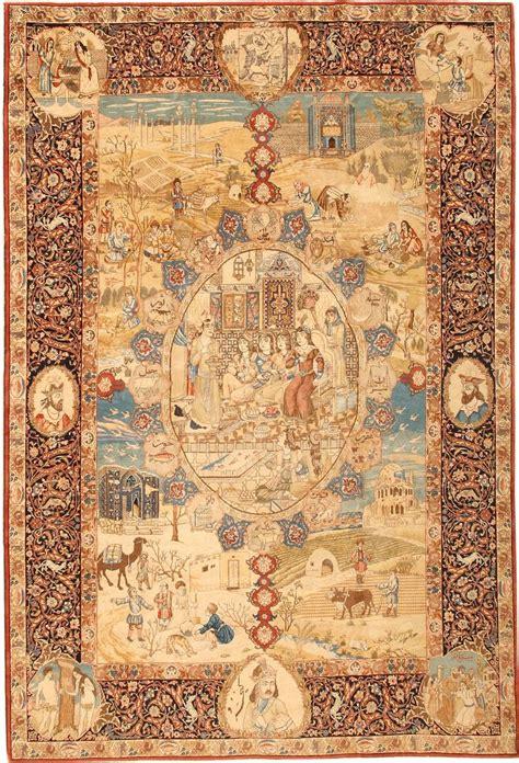 Carpet Tabriz 73 Best Tabr箘z Carpet Rug Images On Carpet