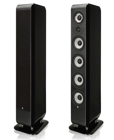 boston acoustics m series home theater speakers ecoustics