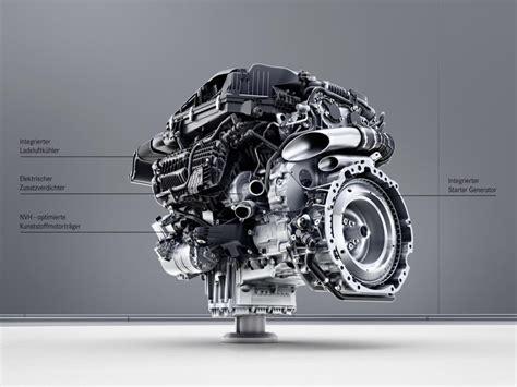 時代は再び直6へ! F1エンジン開発者が作ったメルセデスの新型直6エンジン・m256【メルセデス・ベンツsクラス