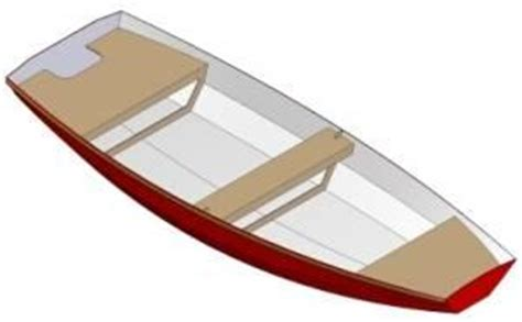10ft Jon Boat Dimensions by 10 Dinghy Boatplans Dk Free And Inexpensive
