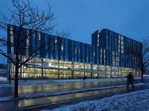Ernie Davis Hall Syracuse University