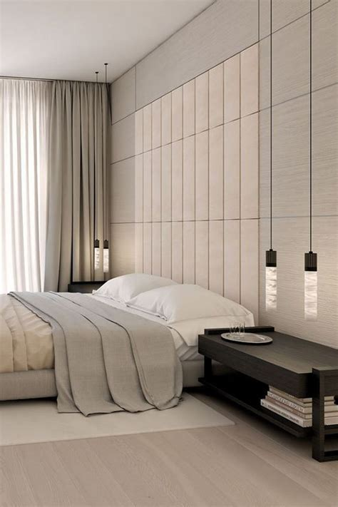 stunning minimalist modern master bedroom design  ideas interior design master