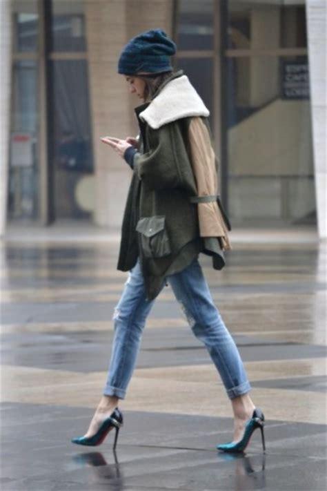 6 Rainy Day Outfit Ideas   theglitterguide.com