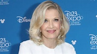 Diane Sawyer Visits 'The Morning Show' Set With Jennifer ...