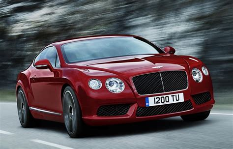 Luxury Bentley Cars  Luxury Things
