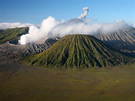 gunung bromo shelaseptiana