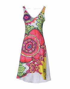robe ete desigual pas cher With robe desigual fille pas cher