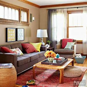 how to pick a color scheme With color combination and accent for rustic interior design