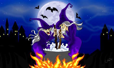 Free Animated Halloween Desktop Wallpaper  Best Wallpaper Hd