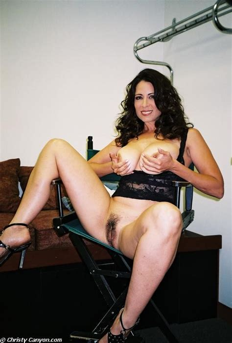 Mature Christy Canyon Pornguy78