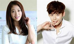Park Shin Hye speaks up about the dating rumors with Lee ...