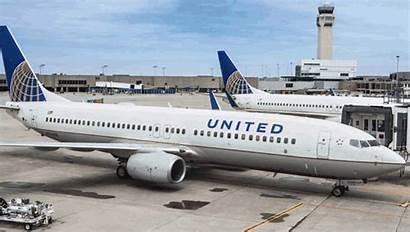 Airlines United Flight