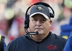 Chip Kelly returns to college coaching with UCLA - Sports ...