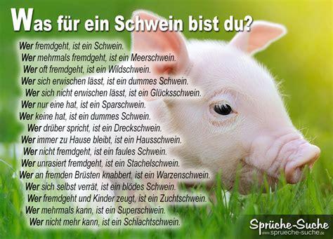 veganer kuchen sprüche was für ein schwein bist du sprüche suche