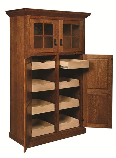 storage furniture kitchen oak kitchen pantry storage cabinet home furniture design
