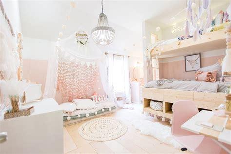 Dream Bedroom Ideas For Girls