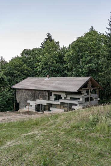 bielefelder kunstverein peter haimerl architektur