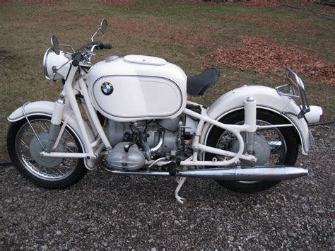 Bmw R69s For Sale by Restored Bmw R69s 1966 Photographs At Classic Bikes