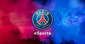 HOME PSG ESports
