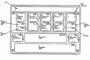 2006 Bmw 330i Fuse Panel Diagram