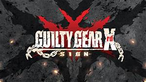 Guilty Gear Xrd -SIGN- Game | PS4 - PlayStation