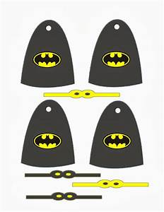 super hero lollipop template free templates pinterest With superhero lollipop cape template