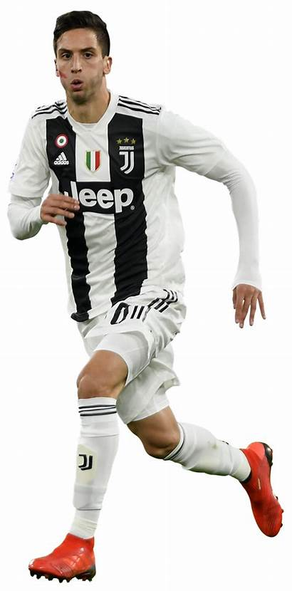 Bentancur Rodrigo Render Footyrenders Juventus