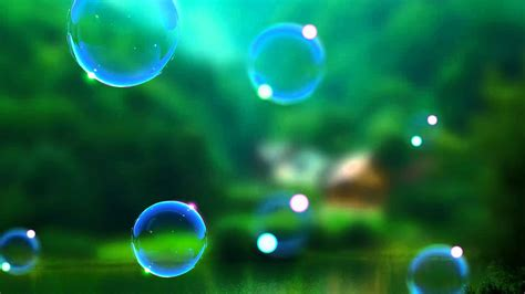 Bubbles Animated Wallpaper For Desktop - animated wallpapers for windows 7 driverlayer