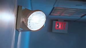 What Is Emergency Lighting
