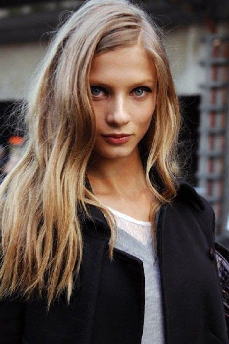 Swedish Hair Color by Best 25 Swedish Ideas On Hair