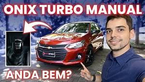 Aceleramos O Novo Onix 2020 Ltz Turbo Manual   Anda Bem