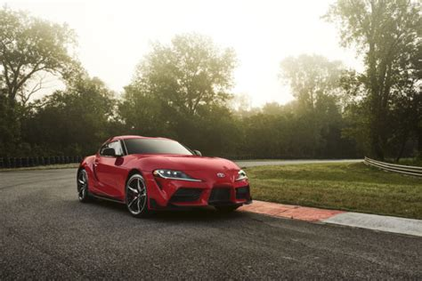 2020 Toyota Supra Widebody Wallpaper by Pandem Designs Kit For 2020 Toyota Supra Motor