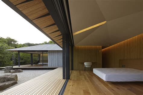 Pc House / Kengo Kuma And Associates ⋆ Archeyes