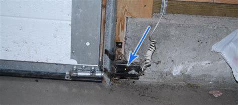 garage door eye sensor plantoburocom