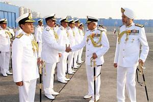 Do You Know Why Indian Navy Uniform Is White In Color ...