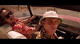 "Criterion Cuts: ""Fear and Loathing in Las Vegas"" 