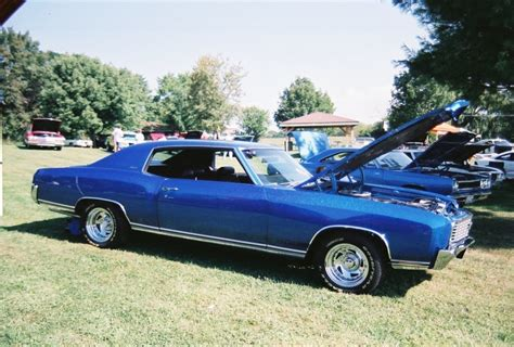 17 Best Images About First Car 72 Monte Carlo On Pinterest
