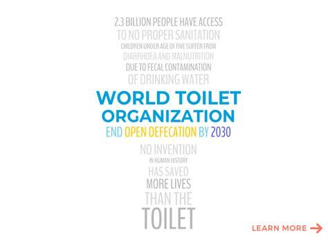 world toilet organization profile giving sg