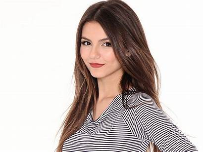 Victoria Justice Wallpapers Actress Abyss American States