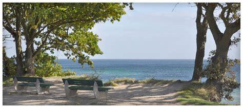 ostsee chaletpark  bliesdorf strand vor groemitz