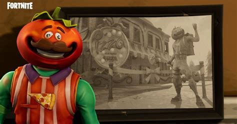 fortnite fan creates pepperoni umbrella concept  tomato