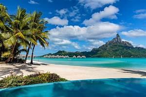Best Beaches in Tahiti From Moorea to the Tuamotus  Best