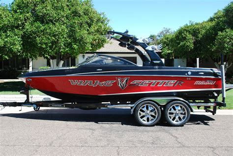Malibu Boats For Sale Usa by Malibu Wakesetter 2008 For Sale For 1 Boats From Usa