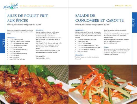 cuisine vietnamienne recette recettes de cuisine vietnamienne