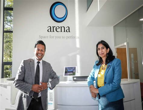 Arena Businesses Archives | Arena Business Centres