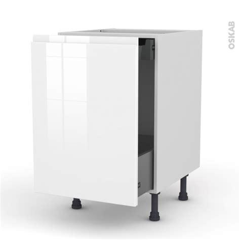 meuble bas cuisine largeur 50 cm meuble bas de cuisine blanc meuble bas cuisine la redoute